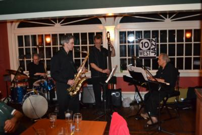 10 West Jazz | Randolph, NJ | Jazz Band | Photo #10