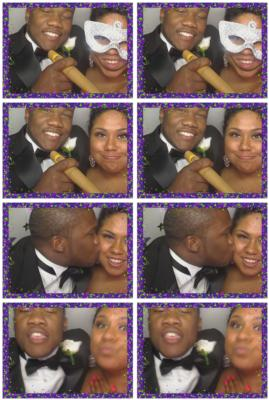Magic Photo Booth 4u | Chesterfield, VA | Photo Booth Rental | Photo #10