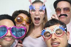 Magic Photo Booth 4u | Chesterfield, VA | Photo Booth Rental | Photo #4