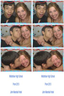Magic Photo Booth 4u | Chesterfield, VA | Photo Booth Rental | Photo #11