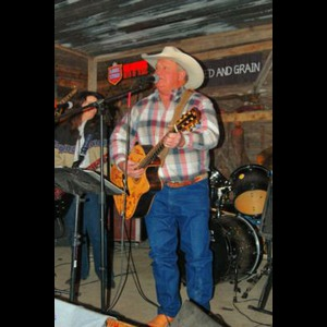 J. Rodney Dunn & the LOST Frijoles Band - Country Band - San Angelo, TX
