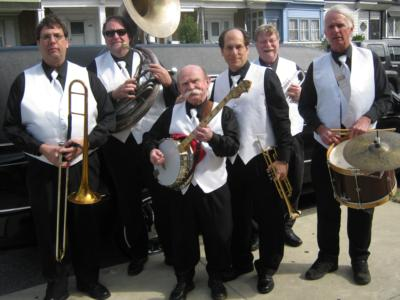 The Dixielanders Traveling Show Band | North Wales, PA | Dixieland Band | Photo #3