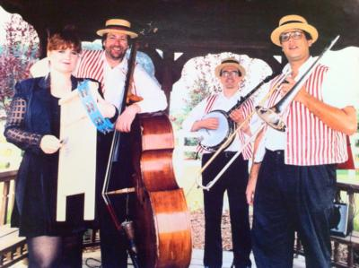 The Dixielanders Traveling Show Band | North Wales, PA | Dixieland Band | Photo #7