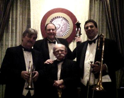 The Dixielanders Traveling Show Band | North Wales, PA | Dixieland Band | Photo #1