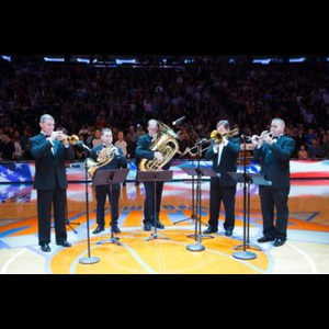 Holmes Brass Ensemble | Regal Brass