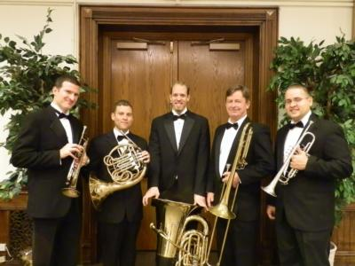 Regal Brass | New York, NY | Brass Ensemble | Photo #7