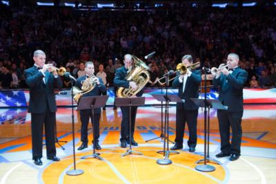 Regal Brass | New York, NY | Brass Ensemble | Photo #1