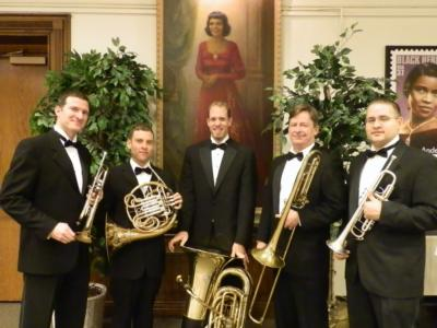 Regal Brass | New York, NY | Brass Ensemble | Photo #2