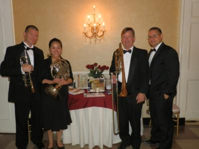 Regal Brass | New York, NY | Brass Ensemble | Photo #4