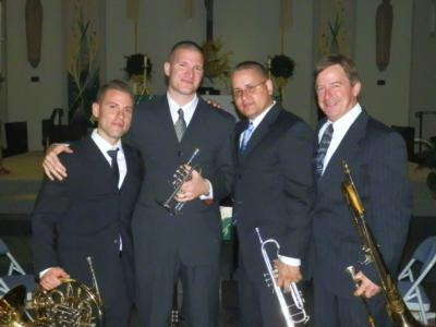 Regal Brass | New York, NY | Brass Ensemble | Photo #5