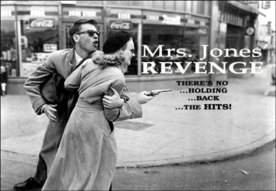 Mrs. Jones' Revenge | Temecula, CA | Classic Rock Band | Photo #14