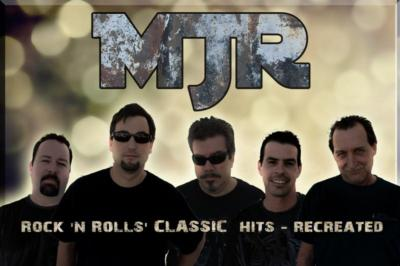 Mrs. Jones' Revenge | Temecula, CA | Classic Rock Band | Photo #1