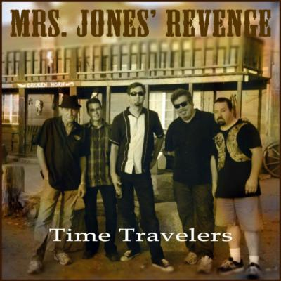 Mrs. Jones' Revenge | Temecula, CA | Classic Rock Band | Photo #16