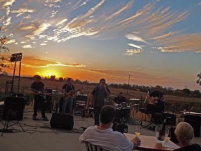 Mrs. Jones' Revenge | Temecula, CA | Classic Rock Band | Photo #4