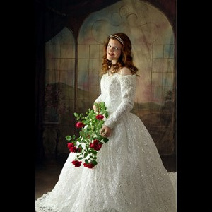 Waushara Opera Singer | ~ Anastasia Lee ~ For A Touch of Class...