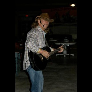 Balch Springs Country Singer | Rick Richards