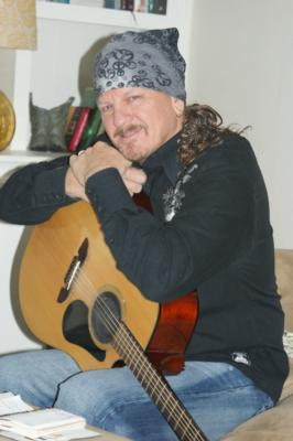 Rick Richards | Desoto, TX | Country One Man Band | Photo #15