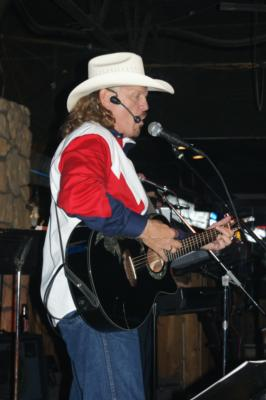 Rick Richards | Desoto, TX | Country One Man Band | Photo #22