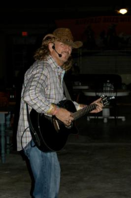 Rick Richards | Desoto, TX | Country One Man Band | Photo #1