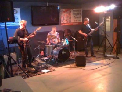 The MSJ Project | Falls Church, VA | Classic Rock Band | Photo #8