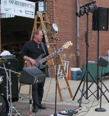 The MSJ Project | Falls Church, VA | Classic Rock Band | Photo #10