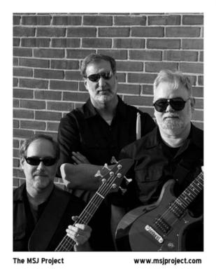 The MSJ Project | Falls Church, VA | Classic Rock Band | Photo #6
