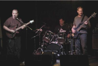 The MSJ Project | Falls Church, VA | Classic Rock Band | Photo #2