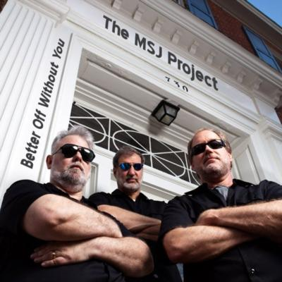 The MSJ Project | Falls Church, VA | Classic Rock Band | Photo #7