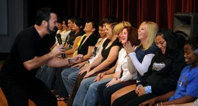 William Mitchell | Saint Louis, MO | Hypnotist | Photo #2