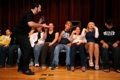William Mitchell | Saint Louis, MO | Hypnotist | Photo #5