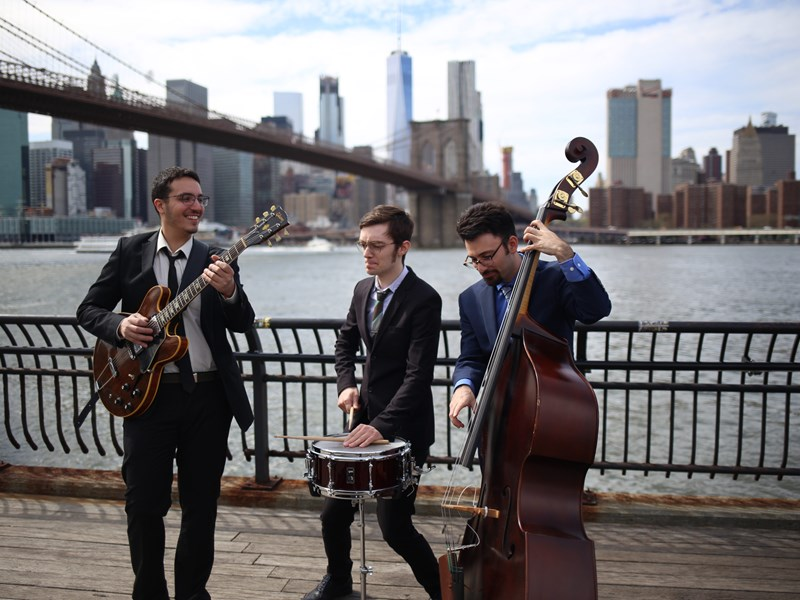 Like Minds Trio - Jazz Trio - New York City, NY