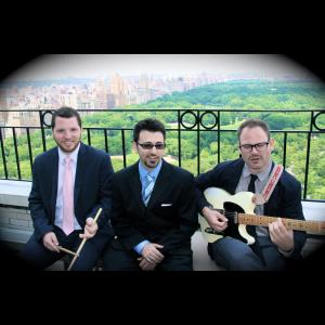Trenton Funk Duo | Like Minds Trio