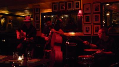 Like Minds Trio | Woodbury, NY | Jazz Trio | Photo #4
