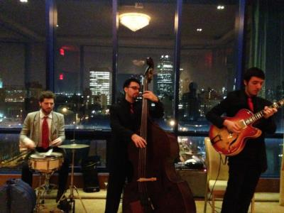 Like Minds Trio | Woodbury, NY | Jazz Trio | Photo #7