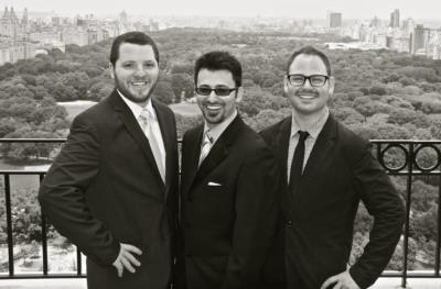 Like Minds Trio | Woodbury, NY | Jazz Trio | Photo #1