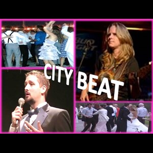 Winston Jazz Musician | CITY BEAT