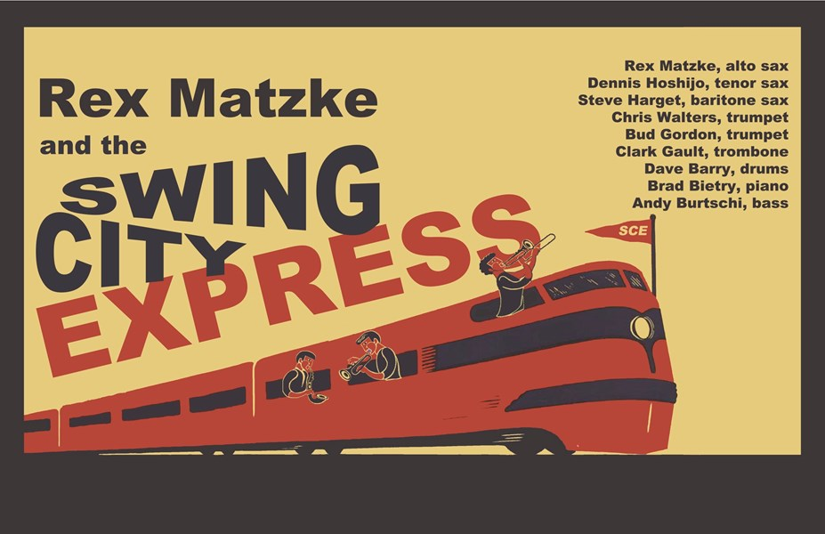 Jazz Express/Swing City Express
