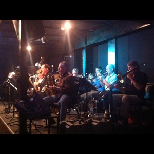 Aurora Jazz Band | Jazz Express/Swing City Express