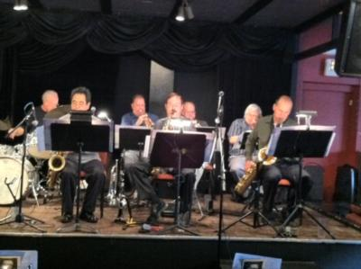 Jazz Express/Swing City Express | Colorado Springs, CO | Jazz Band | Photo #1