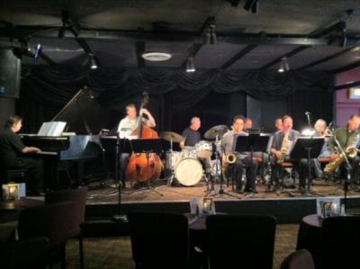 Jazz Express/Swing City Express | Colorado Springs, CO | Jazz Band | Photo #2