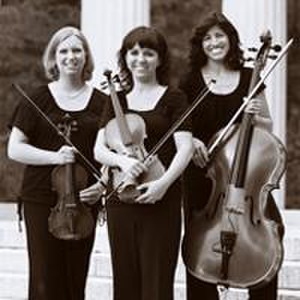 Easton String Quartet | Crescendo Trio