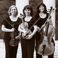 Crescendo Trio | Kansas City, MO | Classical Trio | Photo #1
