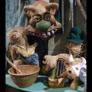 Dream Tale Puppets - Puppeteer - Cotuit, MA