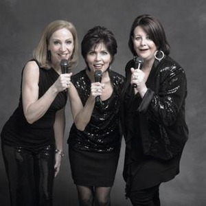 Providence 40's Hits Trio | Vocal Trio Rhythm and Pearls