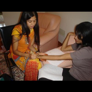 Sweta Henna Creations - Face Painter - East Brunswick, NJ