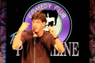 Dale Jones | Louisville, KY | Comedian | Photo #7