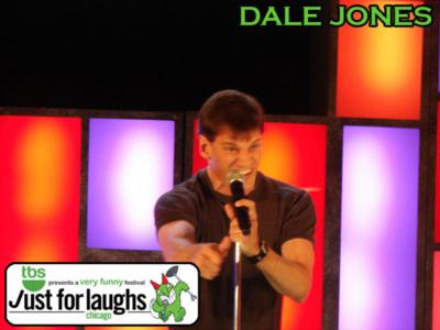 Dale Jones | Louisville, KY | Comedian | Photo #4