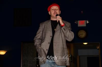 Comedian TJ Reed | Sanford, NC | Clean Comedian | Photo #6