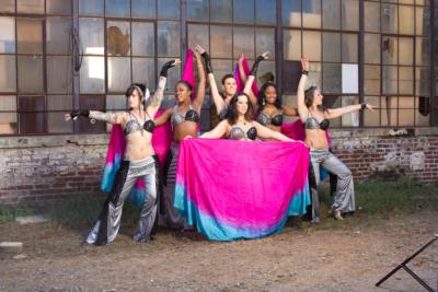 Atlanta Fusion Dance. Veil! Sword! Fire! Poi! | Atlanta, GA | Belly Dancer | Photo #7
