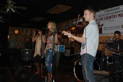 Lace & Lead | Portland, OR | Country Band | Photo #5